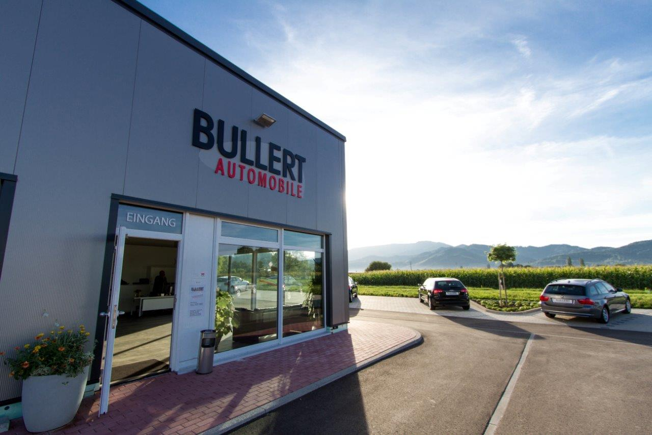 Bullert Automobile in Sexau